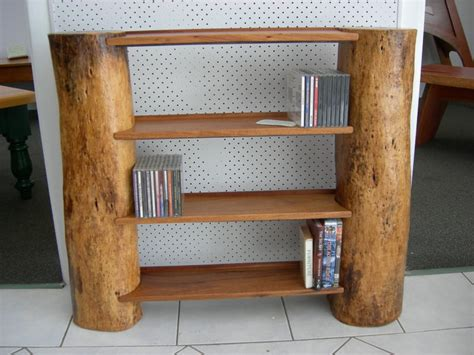 Home Computer Desk creative rustic bookshelves diy rustic bookshelves ideas