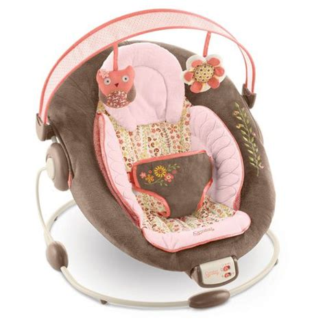 babies r us bouncers and swings owl bouncer baby girl gerry pinterest mom owl and