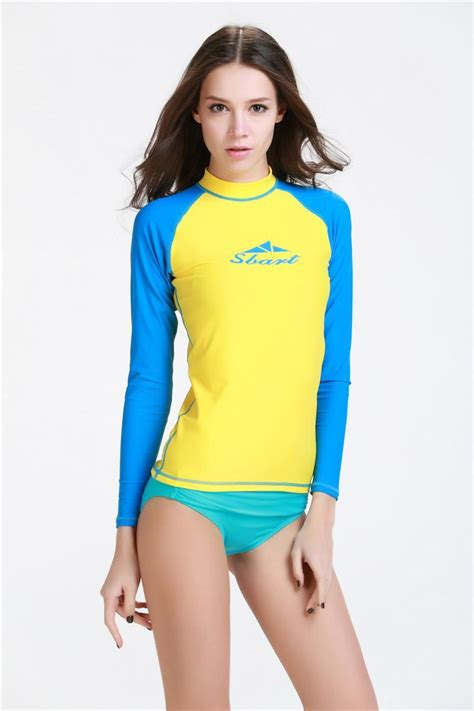 Viona Blouse Blouse Polos Panjang Blouse Pink Polos Oz sbart rashguard swim shirts womens rash guard