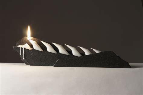 candele design fare lume candele tra arte e design invetario museo