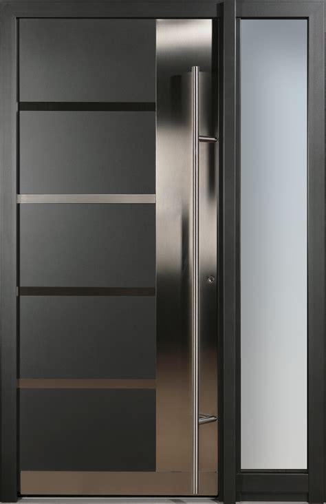 porte ingresso porte d ingresso in alluminio e pvc alluminio tecnofinestra