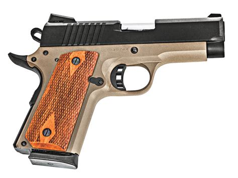 best handgun 45acp concealed carry top 13 compact 1911 handguns for concealed carry