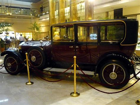 roll royce pakistan panoramio photo of rolls royce 1922 hotel quot pearl