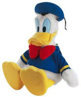 donald pop doll donald duck large plush doll soft from our plush