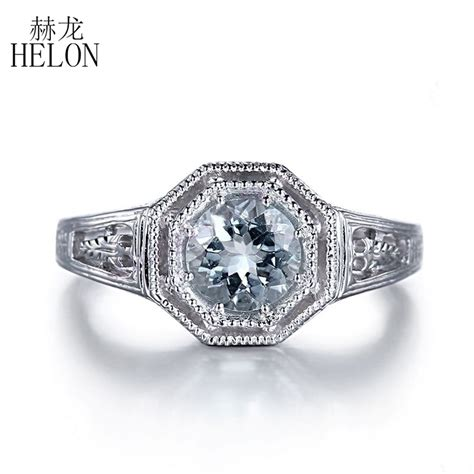 get cheap antique aquamarine jewelry aliexpress