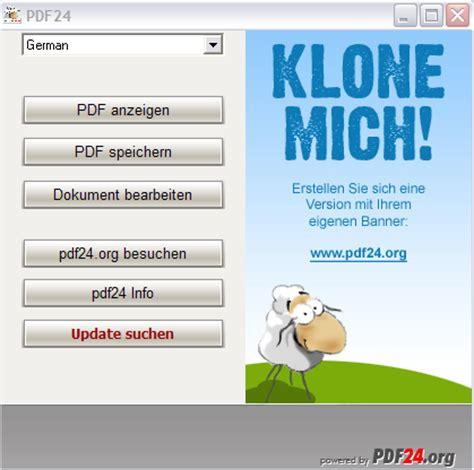 scarica gratuitamente pdf creator