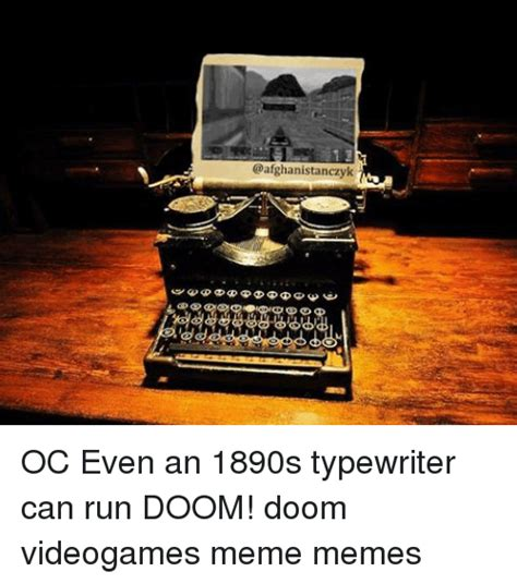 Typewriter Meme - 25 best memes about 1890s 1890s memes