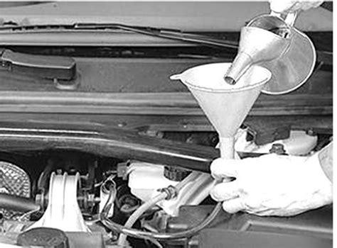 check transmission fluid level