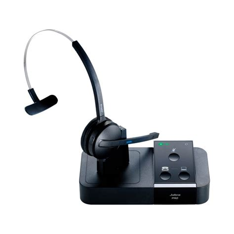 Headset Jabra jabra pro 9450 flex wireless headset