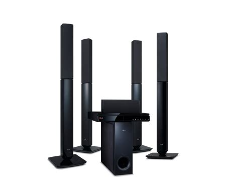 Home Theater Lg Ht 353 lg dh6530t home theater system audio lg electronics
