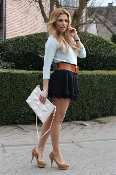 skirt and high heels skirt high heels am a fashionista skirt