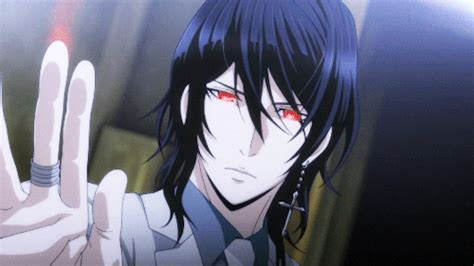 Noblesse Eye 33 seven of the strongest anime characters animuverse