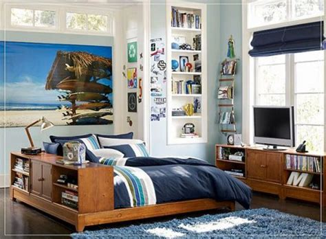 bedroom decorating ideas for teenage guys 25 room designs for teenage boys freshome com