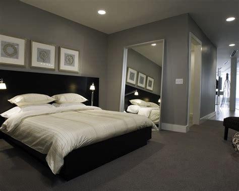 Home Decor Color Palettes by Deco Chambre A Coucher Moderne 872 Photo Deco Maison