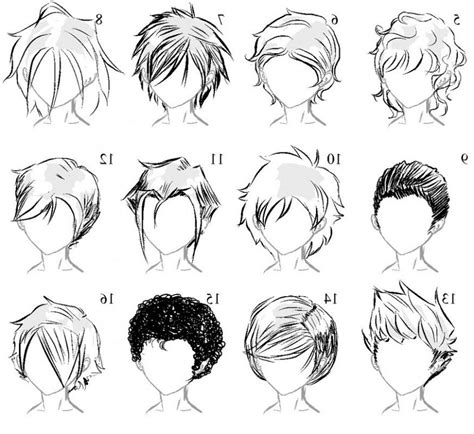 anime hairstyles hd amazing cute anime boy hairstyle long hairstyles