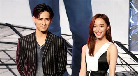 film drama terbaru vic zhou vic zhou diskusi serius dengan wang luodan di foto