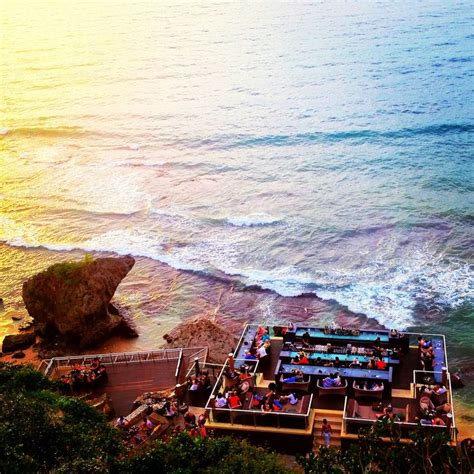 cliff top bar bali 17 best images about bali my home on pinterest