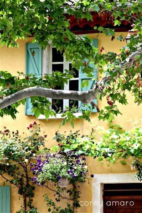 colors of provence provenza francia color pinterest shutter colors