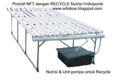 Membuat Tray Semai hidroponik to town let s go hydroponics indonesia