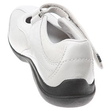 White Pw Casual Tali p w minor smart casual womens orthotic shop