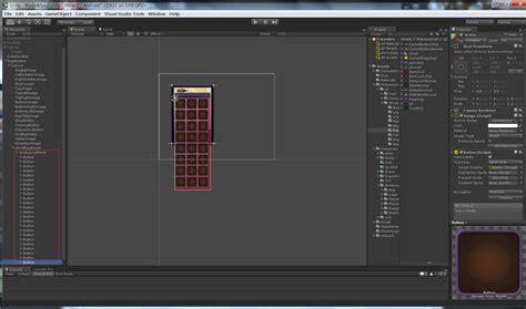 unity ugui layout group ugui滚动视图scrollview的使用教程之简易背包 unity3d学习网