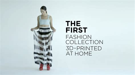 3d printing fashion how i 3d printed clothes at home