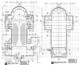 church floor plans church floor plans