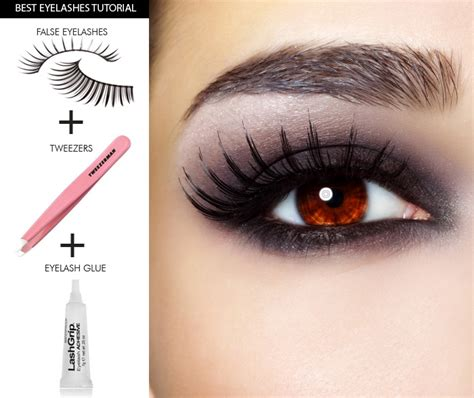 the best lashes best false eyelashes when to throw them away how to
