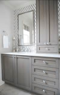 bathroom cabinet designs 5 faves home decor simplified bee