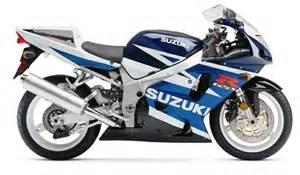 Suzuki Motorcycles Gsxr 750 Suzuki Gsx R 750