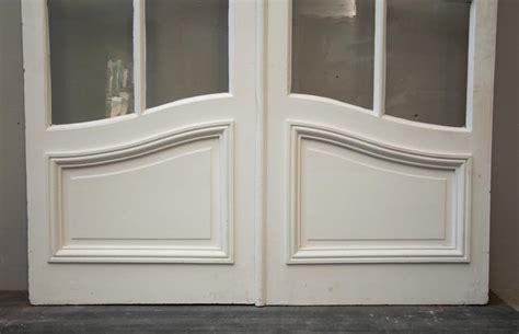 Porte Interieur Double Vitree