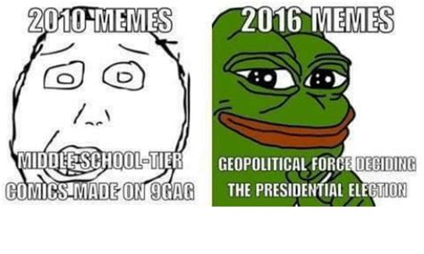 Know Your Meme 9gag - funny meme and presidential election memes of 2016 on sizzle