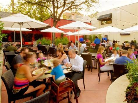The Patio Lakewood by Dave Perry Miller Presents His 5 Favorite Dallas
