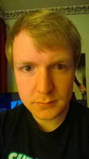 Receding hairline. Is it a big deal?   Off Topic   Giant Bomb