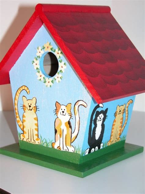 painted bird houses designs painted bird houses designs ideas birdhouses pinterest painted birds bird