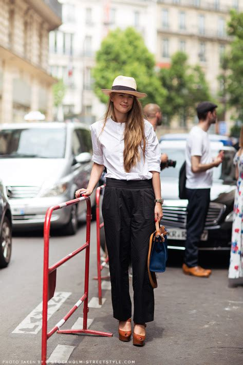 the best fashion at the the 25 best street style blogs stylecaster
