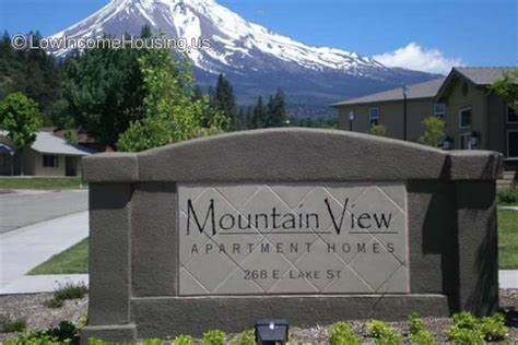 What County Is Mountain House Ca In by Siskiyou County Ca Low Income Housing Apartments Low