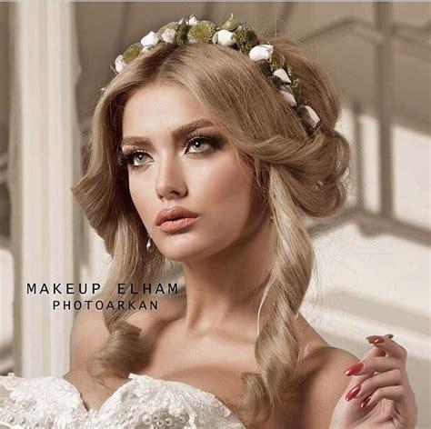 Iranian Women S Hair Styles   25 best ideas about persian makeup on pinterest nars