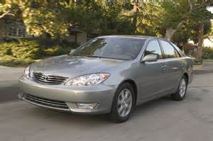 2005 Toyota Camry Recalls 2005 Toyota Camry Pictures Photos Gallery The Car Connection