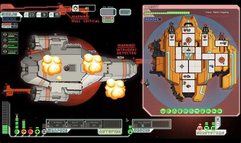 ftl faster than light 12 great pc games best played alone pcworld