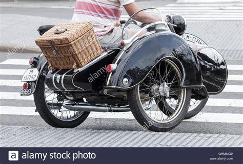 Dkw Motorrad Mit Beiwagen by Dkw Stockfotos Dkw Bilder Alamy
