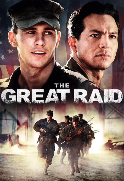 Watch The Great Raid 2005 The Great Raid Official Site Miramax