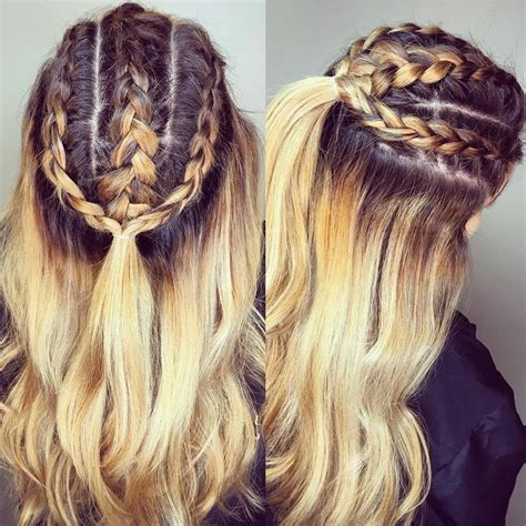 down hairstyles for formal events 1000 ideas about easy homecoming hairstyles on pinterest