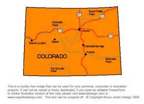 colorado state map free us state printable maps alabama to royalty free
