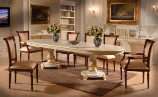 Italian Dining Room Sets by Italian Lacquered Dining Set Traditional Dining Room