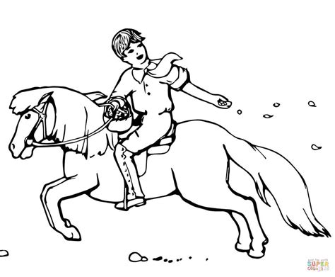 shetland pony coloring page pony coloring page image clipart images grig3 org