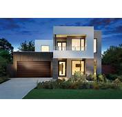 Florence By Sherridon Homes  New Modern Home Design 4