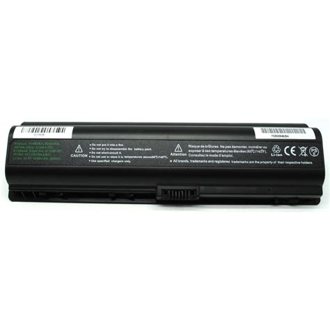 Baterai Hp Dv 2000 B baterai hp compaq presario v3000 v6000 pavilion dv2000 dv6000 high capacity oem