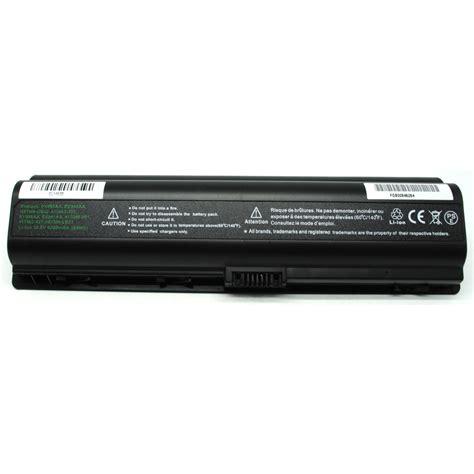 Baterai Hp Power baterai hp compaq presario v3000 v6000 pavilion dv2000