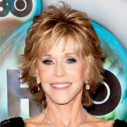 what color hair is jane fondas what color hair is fondas jane fonda photos 57th grammy